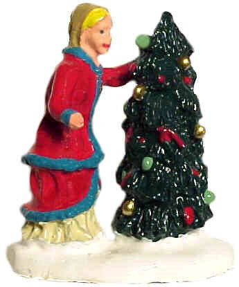 #1334 Decorating Tree