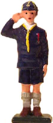 #1223 Cub Scout