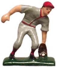 #1266 Fielder #1
