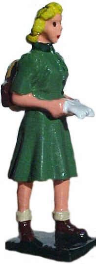 #1362 Lady Hiker