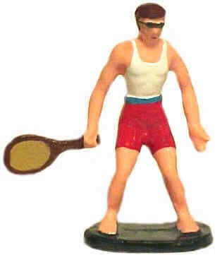 #1278 Tennis Man