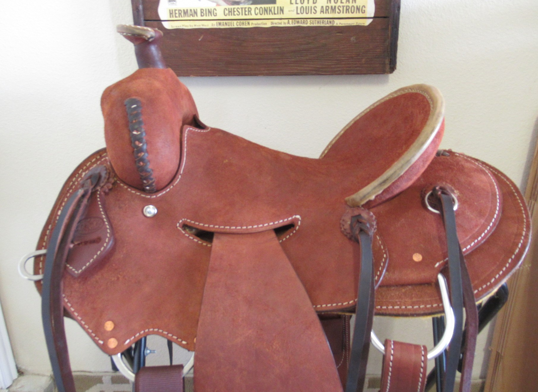East Texas Tack - Western Saddles & Tack Sales