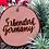 Thumbnail: Erbendorf City Ornament