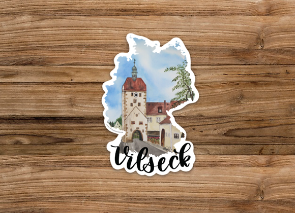 Sticker/Decal - Vilseck