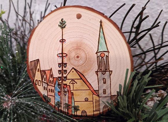 Kemnath Tower Ornament