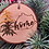 "Thumbnail: ""Home"" State Ornament"