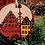 Thumbnail: Weiden City Ornament