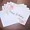 "Thumbnail: ""Happy Birthday"" Greeting Card- 4 pack"