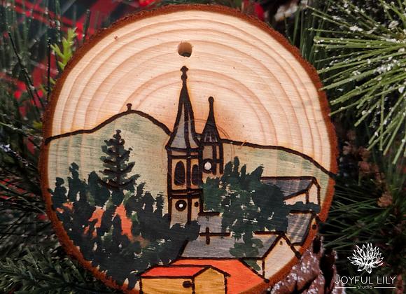 Speichersdorf Ornament