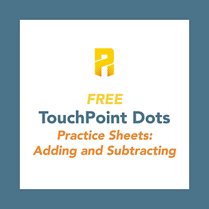 Practice Adding and Subtracting