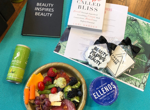 What I Learned At Our Beauty Insiders Brunch