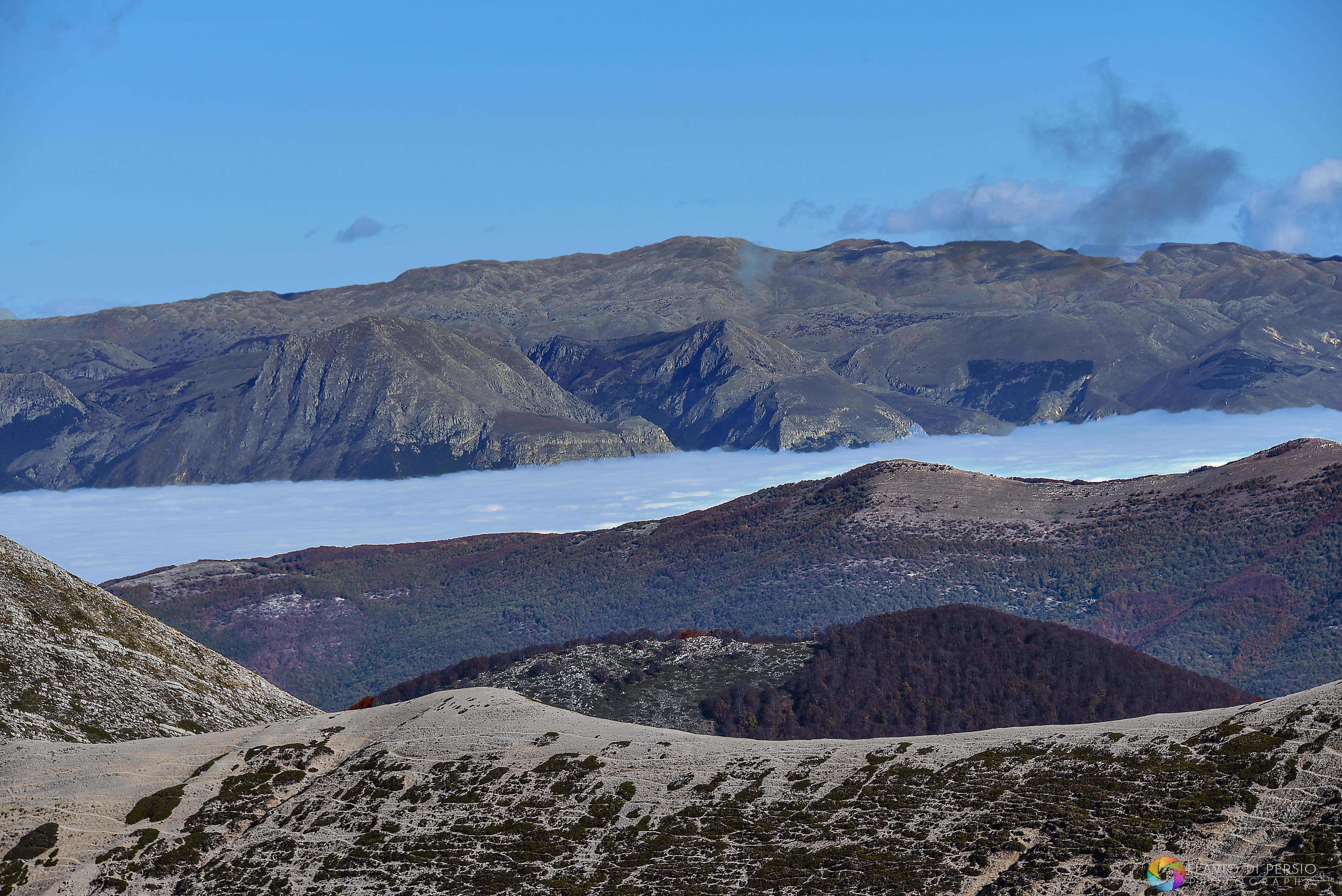 Monti Ernici