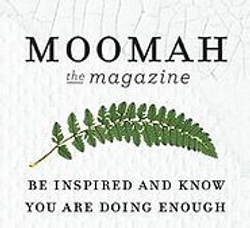 Moomah by Tracey Stewart