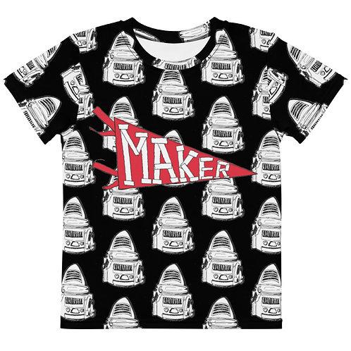 LITTLE KIDS' Maker Tee