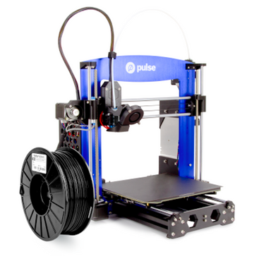 3D PRINTER: Pulse