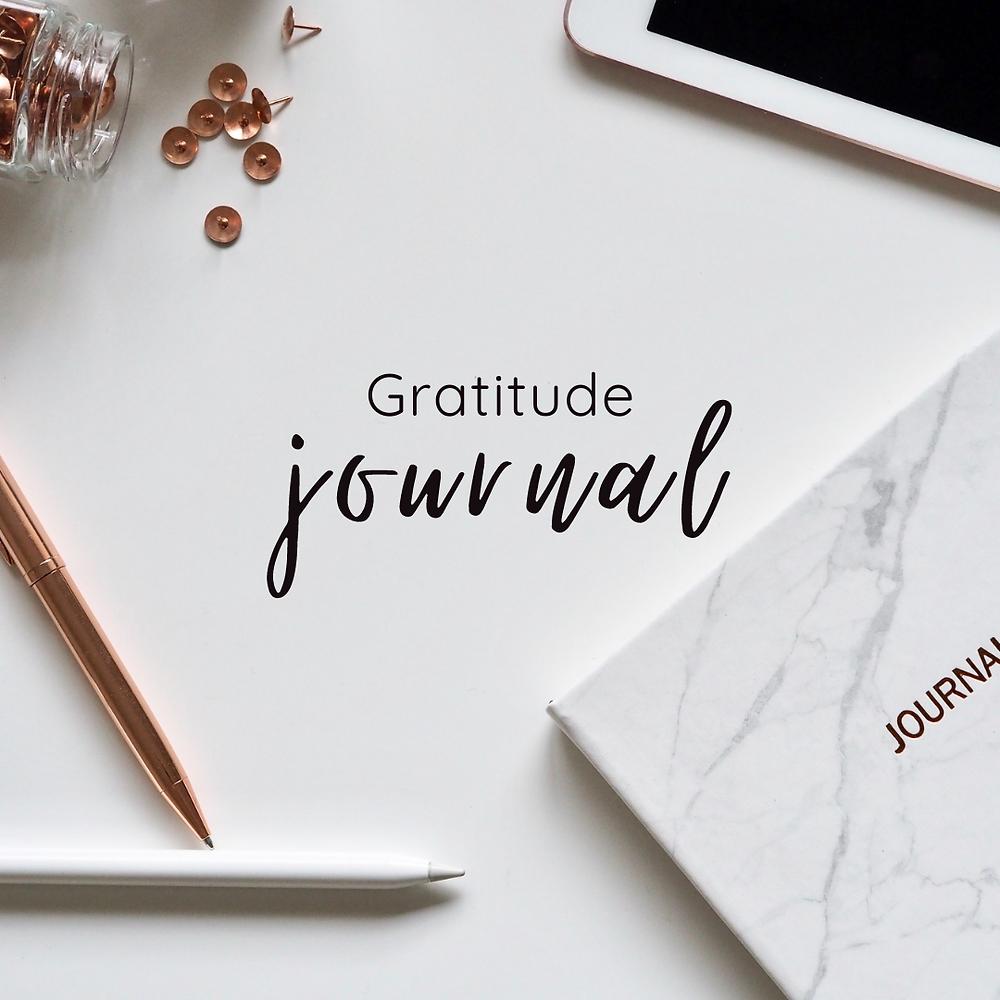 How Gratitude can make you happier?