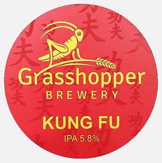 kung fu pump clip