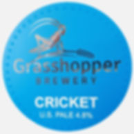 Cricket pump clip