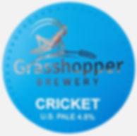 Cricket pump clip