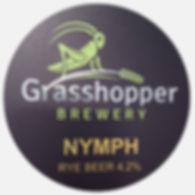 Nymph pump clip