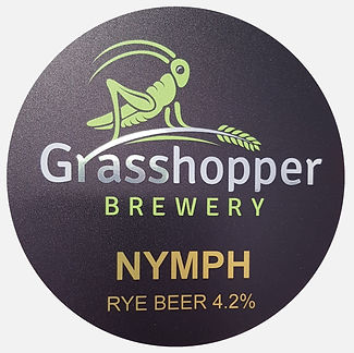 Nymph pump clip