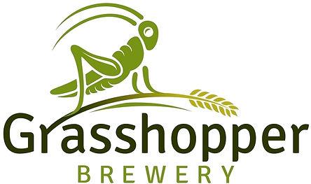 Grasshopper Brewery Logo