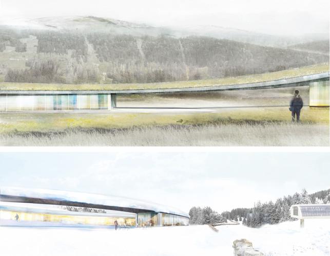 Gbau architecture