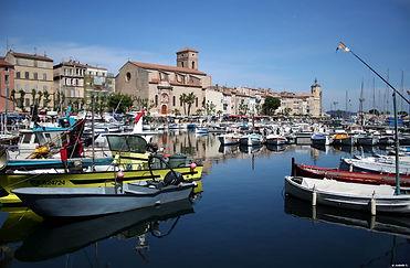 Make Vieux Port La Ciotat