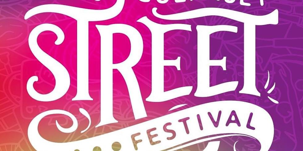 Guernsey Street Festival