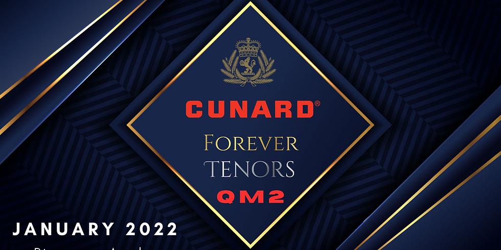 Cunard Queen Mary 2 (M203N)