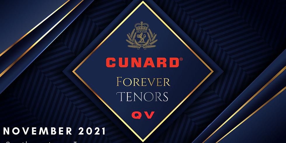 Cunard Queen Victoria (V127)