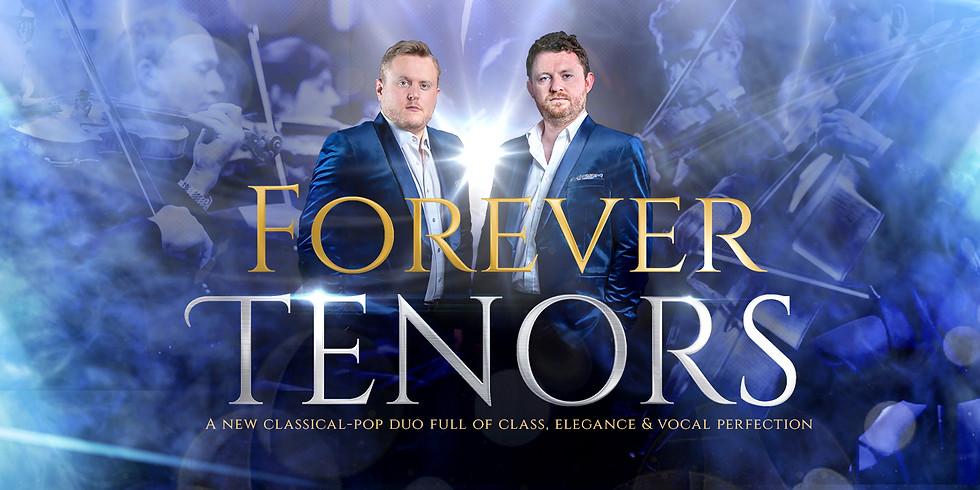Forever Tenors - UK TOUR