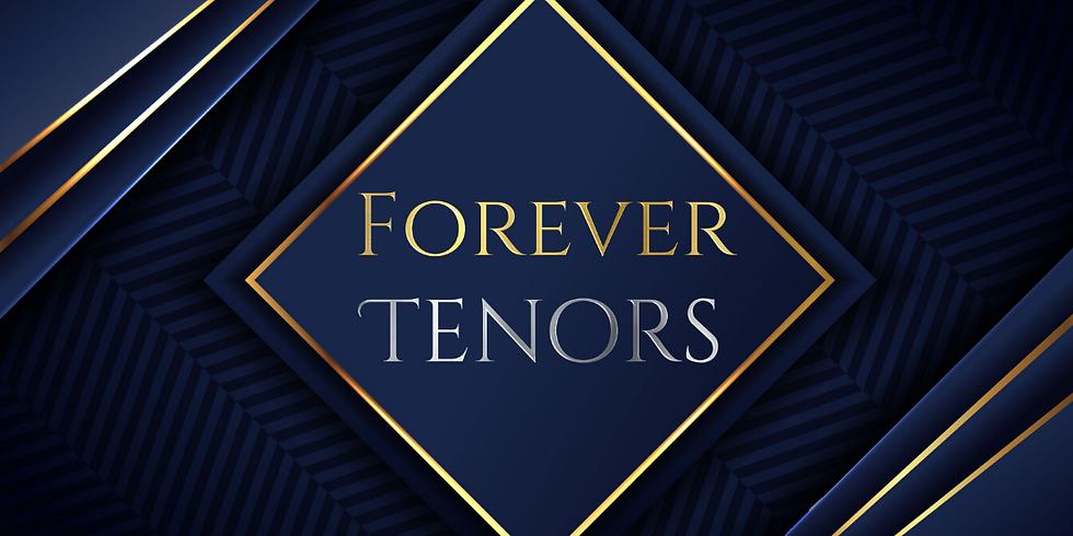 Forever Tenors - Warner Leisure Hotels