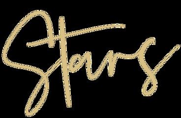 Stars Logo Adam Lacey