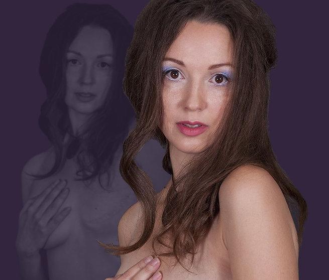 Juliette Stepanenkova by Abilities Agency