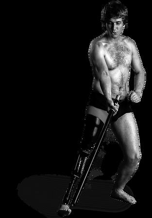 Denis Dorum by Abilities Agency