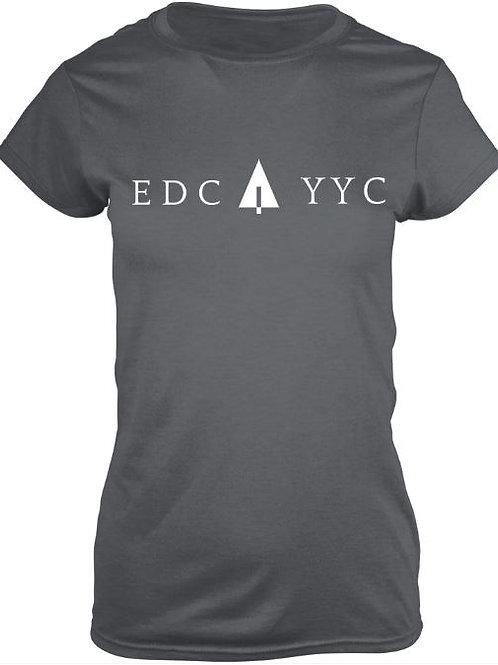 Ladies Tree Shirt
