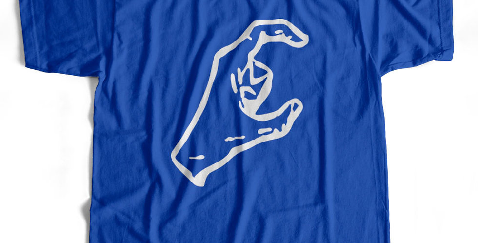 Crip Gang Hand Sign LA Paisley T-shirt / Hoody / Street Hoodie