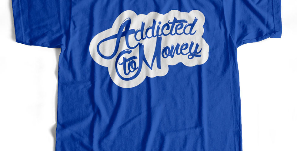 Addicted To Money J-Cole Hip-Hop  Custom Made T-shirt / Hoody / Street Hoodie