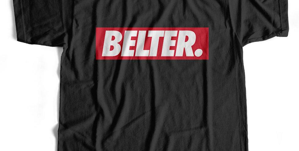 Gerry Cinnamon Obey Belter T-shirt / Hoody / Street Hoodie