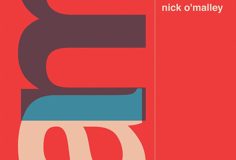 Arctic Monkeys Swiss Style AM Poster Art Print