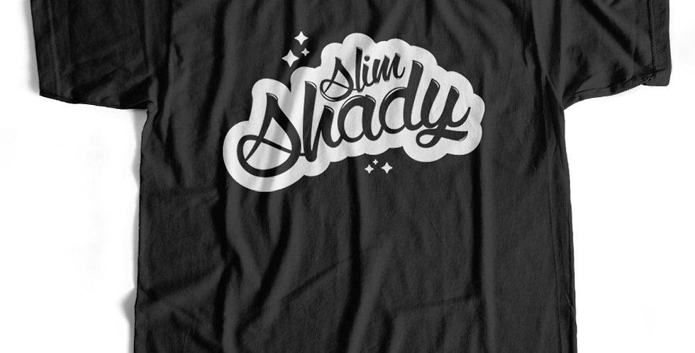 Slim Shady Hip-Hop  Custom Made T-shirt / Hoody / Street Hoodie