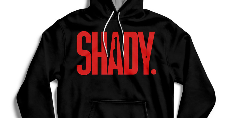 Shady Knife Music To Be Murdered By Eminem Hip-Hop Custom T-shirt / Hoody