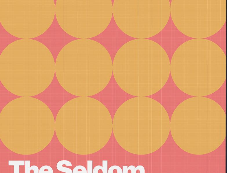 The Seldom Seen Kid Elbow Poster Art Print