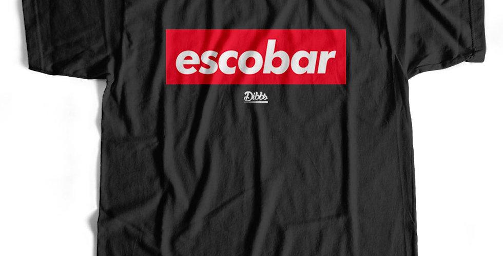 Escobar Nas Hip-Hop T-shirt / Hoody / Streetwear