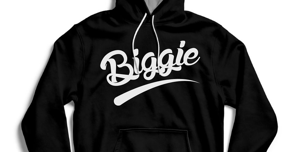 Team Biggie Hip-Hop T-shirt and Hoody