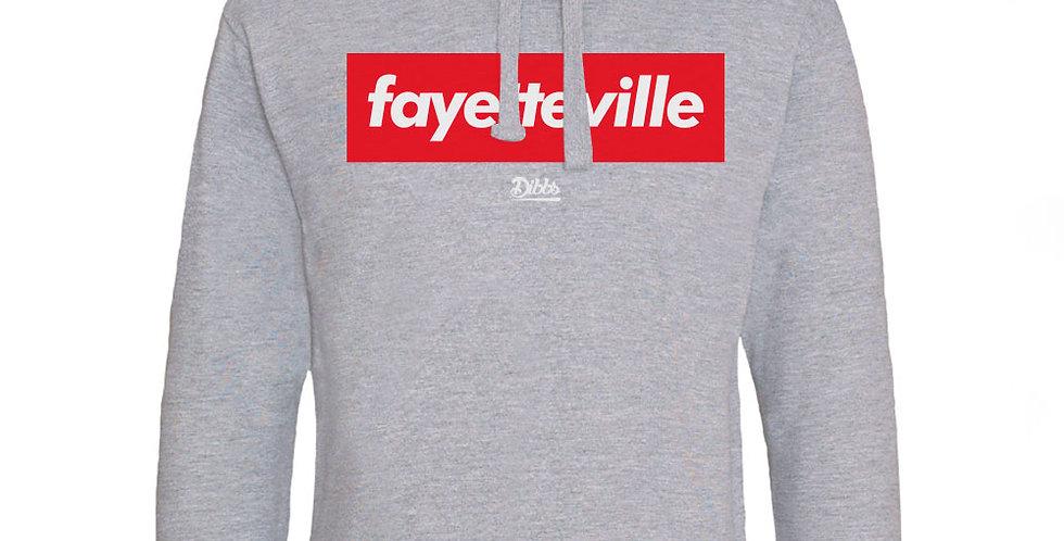 Fayeteville J-Cole Hip-Hop T-shirt / Hoody / Street Hoodie / Streetwear