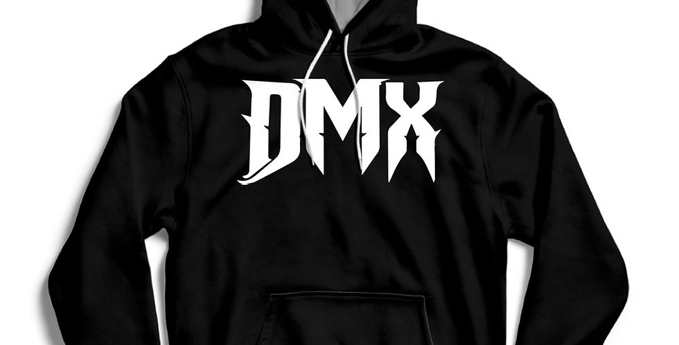 DMX Hip-Hop T-shirt and Hoody