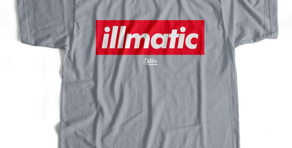 Illmatic Nas Hip-Hop T-shirt / Hoody / Streetwear
