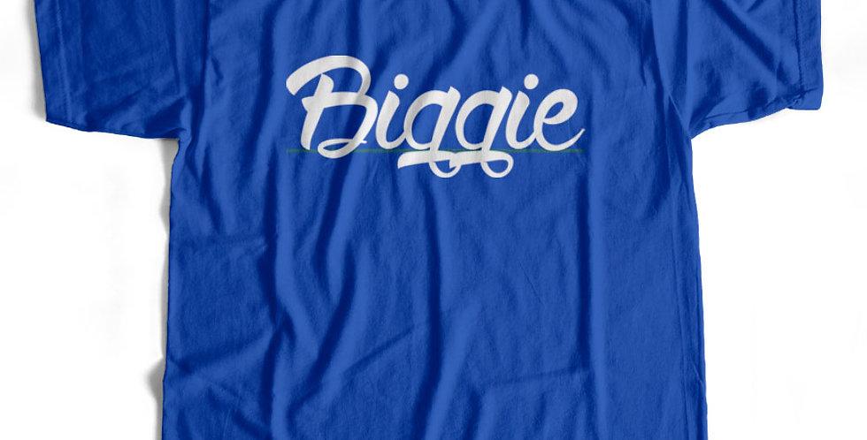 Notorious BIG Biggie T-shirt and Hoody